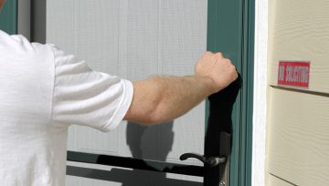 How Do I Stop Solicitors and Roofers from Knocking on My Door?