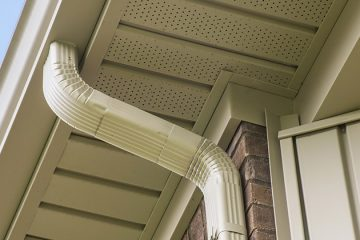 Gutters & Drainage Solutions